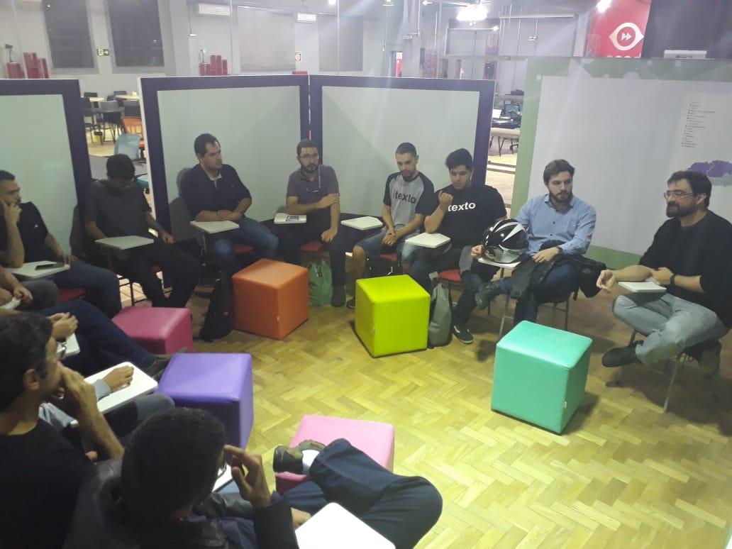 Como foi o primeiro encontro de Spring, Groovy e Grails em Belo Horizonte